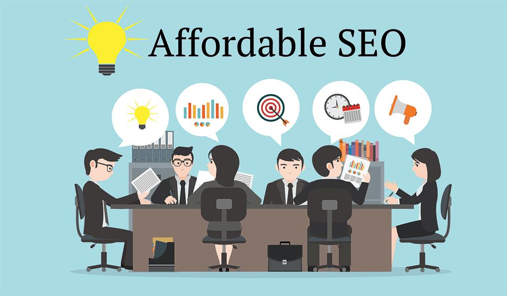 Affordable SEO Vector TechnoFlavour Best Digital Marketing Company in New Delhi Digital Marketing Company