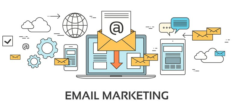 Read more about the article What is Email marketing?